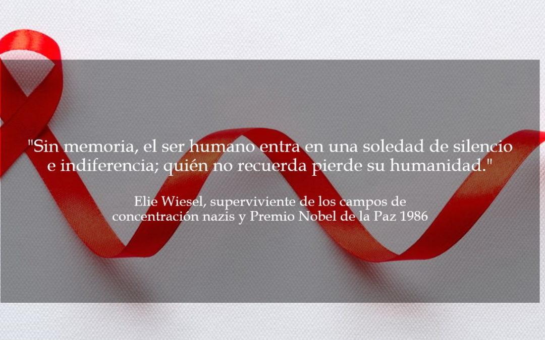 Els 90: la dècada del VIH – Los 90: la década del VIH