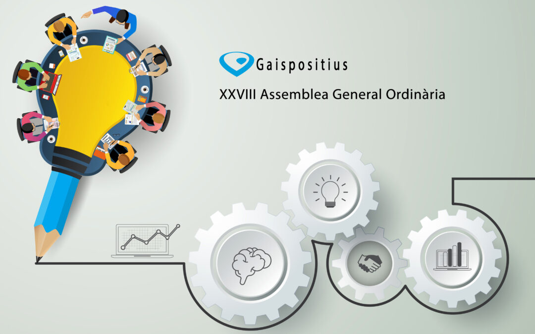 XXVIII assemblea general ordinària